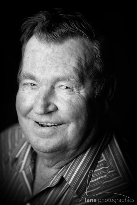 Robert Allen Crow.  1930-2010.