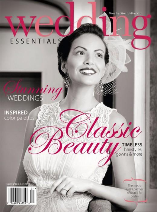 Wedding Essentials Cover Shot By Lane Weddings