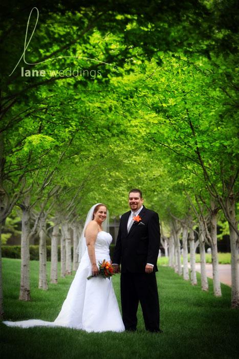 Wedding photography by Lane Weddings