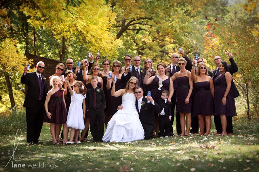 West Point Wedding by Lane Weddings