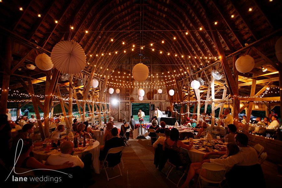 Nebraska City Wedding by Lane Weddings