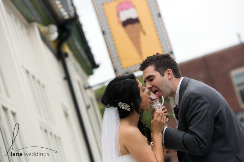 Ted & Wally's wedding Omaha