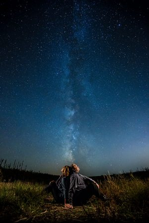 milkyway engagement